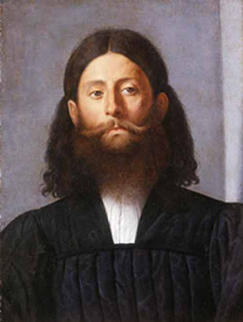 Signification Reves barbe-Lorenzo-Lotto-1512