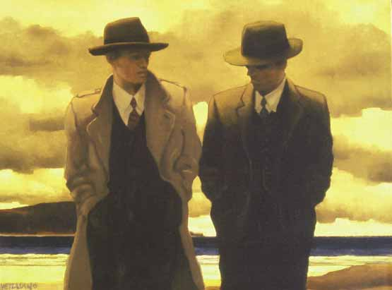 Signification Reves envie Jack Vettriano