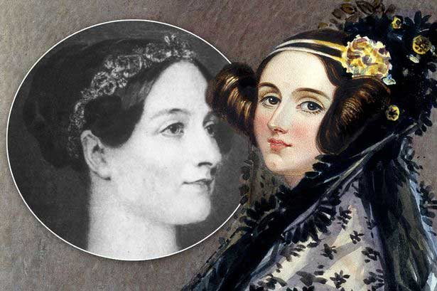 Signification Reve ingenieur Ada Lovelace