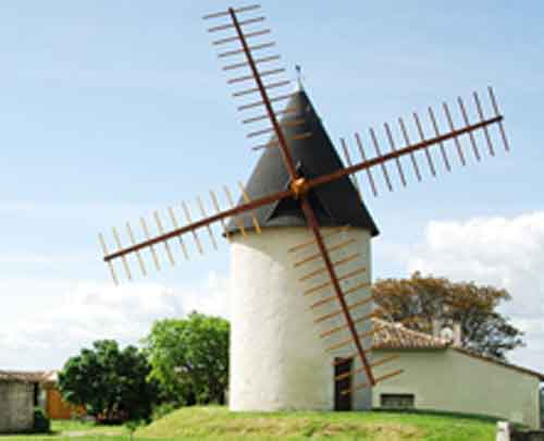 Signification Reves moulin