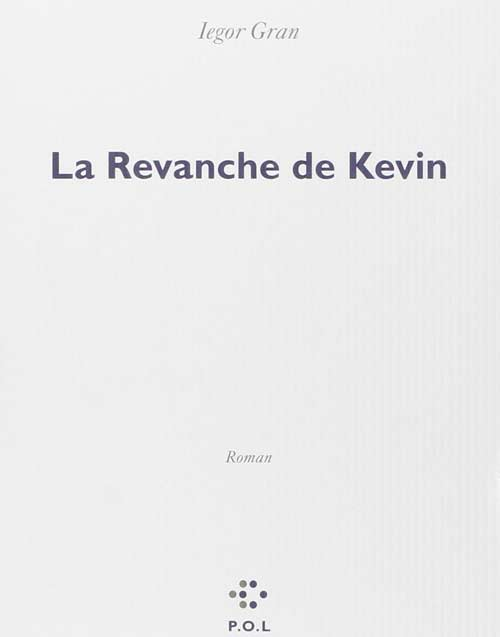 Signification Reve nom kevin