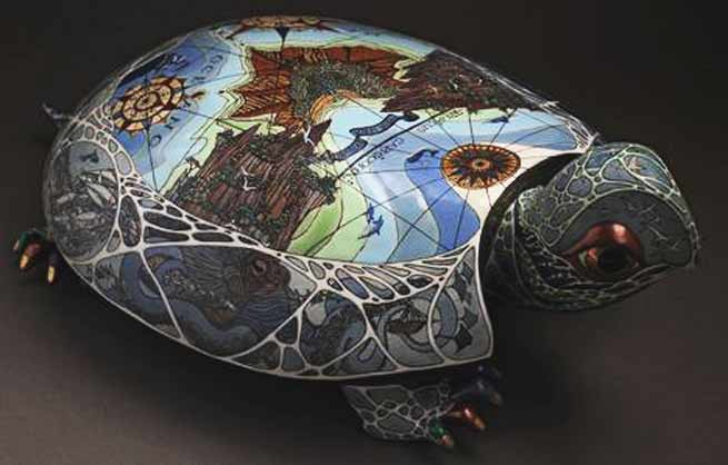 Signification Reves tortue carapace